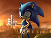 Sonic Quiz 2