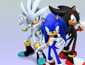 Sonic and his friends have an adventure through Herbegitan.