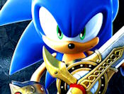 Final Fantasy Sonic X5