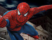 Help Spiderman save Mary Jane before its too late! Swing through the city using your webs. Don