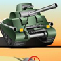 Custom tanks 2008. And a world where you can shot to blow up everything, from armored cars to trees!