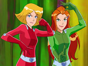 Totally Spies Dance