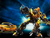 Transformers Stronghold