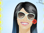Victoria Justice Makeover